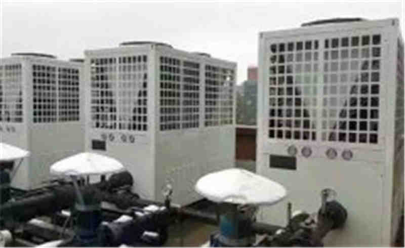 空气能热泵热水器的制热方式有哪些