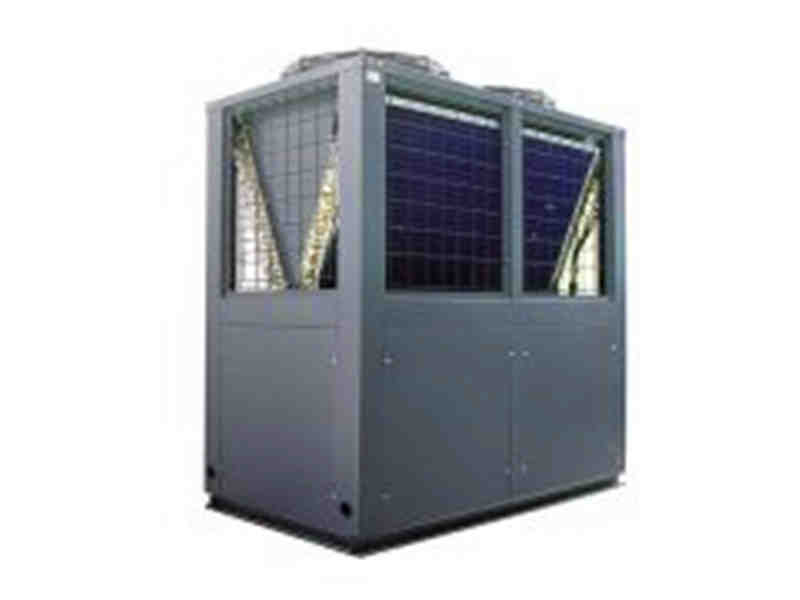 太阳能热水器安装施工图纸,空气能热水器安装施