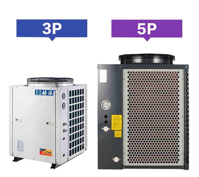 各种的热水器每吨热水所需能耗和费用汇总