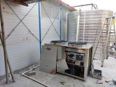 安装空气能热泵热水器有什么好处?